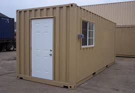 Storage container office Small 20ft Mobile Office Container Technology Inc 20ft Mobile Office 40ft Office Container 40 Container Office