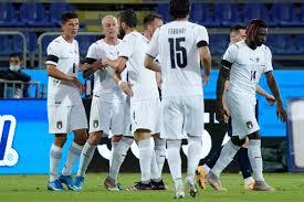 Italia esagerata con San Marino: 7-0 - ilGiornale.it