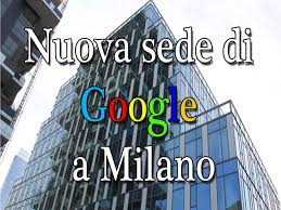 google offices milan. google offices milan t