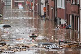 Germany Flood Deaths Are Rising, And ...