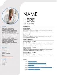 Template Download Cv Templates Microsoft Word Resumes And