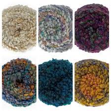 Lion Brand Homespun Yarn Color Chart Lion Brand Homespun Think Quick Yarn