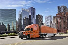 May Trucking Company Trucking Company Schneider National Plans Ipo Wsj