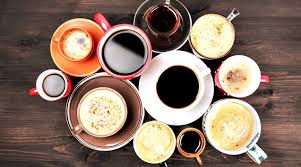 The species of bean used, where it was sourced from, and how it was roasted will all affect the taste and aroma of the final cup you'll sip. Coffee Here Coffee There Coffee Drinks Everywhere Food Insight