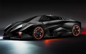 lamborghini veneno black and orange. gallery for u003e lamborghini egoista black and red veneno orange 4