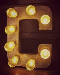 Battery Powered Light Up Letters 17 Best Ideas About Light Up Letters On Pinterest Wedding