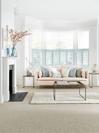 House Beautiful collection at Hillarys - Atmosphere shutter collection