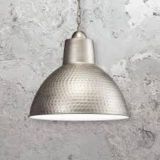 hammered pendant light cl 33232 s e2 contract lighting uk inside hammered metal
