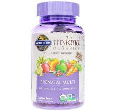 prenatal multi 120 gummies prenatal multi