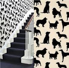 dog wallpaper for walls. Plain Dog Best In Show Wallpaper By Osborne U0026 Little Inside Dog For Walls