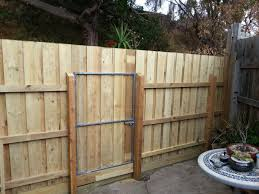 Full Size of Fence Design:fix Wooden Fence How To Repair Help Ideas Diy At  ...
