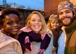Thomas Rhett, Wife on Being Parents to a Black Daughter   PEOPLE.com