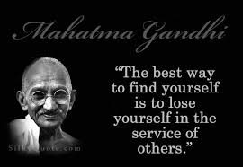Famous Gandhi Quotes Magnificent Download Mahatma Gandhi Quotes On Love Ryancowan Quotes