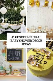 Best 25+ Gender neutral baby shower ideas on Pinterest | Baby ...