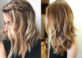 Hairstyle Fashionable Length Fall Medium Hair Ideas Curly Braid