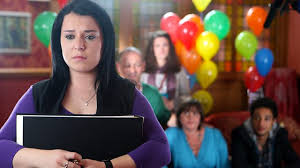 She is currently at college. Goodbye Tracy Beaker Series 3 Tracy Beaker Returns