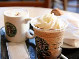 Starbucks Vending Machine Franchise Delectable Why Starbucks Doesn't Franchise Business Insider India
