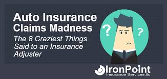 funny car insurance claim quotes 44billionlater insurance adjuster auto claims 8 craziest things said to an insurance adjuster