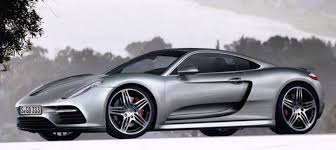 2018 Porsche 988. Will This Happen?