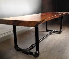 reclaimed wood furniture ideas. custom furniture made from reclaimed wood and fallen trees live edge plunge ideas