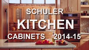 Kitchen Cabinet Catalogue Schuler Kitchen Cabinet Catalog 2014 15 At Lowes Youtube
