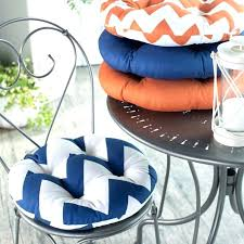 outdoor bar stool cushions stool cushions round c coast bistro outdoor round seat cushion in diam outdoor bar stool cushions bar stool cushions round