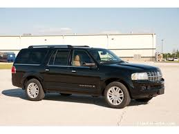 lincoln car 2013 black. new 2013 lincoln navigator l suv limo executive coach builders seminole florida 99000 car black