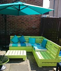 the amazing part is that such a cozy comfortable pallet patio furniture made from reused costeffective durable and versatile wooden pallets outdoor pallets f77 furniture