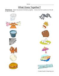 Vocabulary Worksheets | Page 3 of 6 | Have Fun Teaching