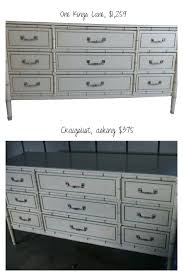 craigslist bali faux bamboo triple dresser one kings lane vs belize real estate for