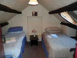 Loft Conversion Bedroom Design Ideas Enchanting Small Cottage Loft Conversion Tiny HousesR They 48 U In 48