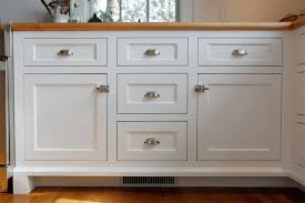 Image of: Kitchen Drawer Pulls Home Depot