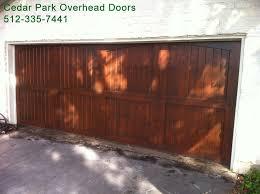 custom wood doors gallery