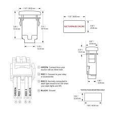 30 light bar install easier than you might think page 7 there are some picture thumbnails at the bottom and one has the wiring diagram are you using the supplied switch or a mictuning switch