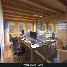 home office cabin. Home Office Cabins Cabin 0 1 2