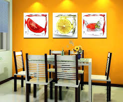 painting for wall decoration various wall paintings for dining room 3 panel modern wall art canvas painting for wall decoration