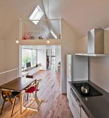 Small Picture Narrow 594 Square Foot Japanese Home Actually Feels Huge