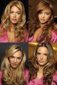 victoria s secret model hair makeup pesquisa para meu tcc