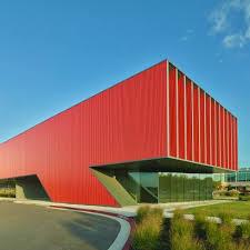 architecture buildings. Harvey Pediatric Clinic By Marlon Blackwell Architects Architecture Buildings