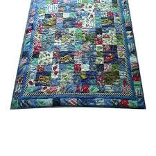 Woolen Quilt, Uni Rajai, Wool Quilt - Shoraka Carpets Private ... & Woolen Quilt Adamdwight.com
