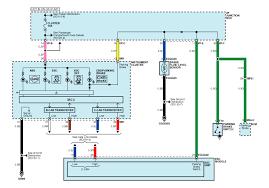 kia rio schematic diagrams esc electronic stability control circuit diagram esc 2