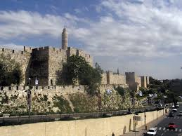 Tower of David - Wikipedia