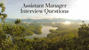 assistant manager interview questions to cover trupath search assistant managers play an important role across a multitude of industries when hiring for this position look for someone strong leadership skills