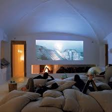 Image Ideas 14 An Entire Room Dedicated To Sleepovers With Fireplace And 50u2033 Projection Screen 31 Of The Coolest Things For Your House Buzznick 31 Of The Coolest Things For Your House If You Win The Lottery
