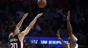 Landry Shamet sets Clippers rookie ...