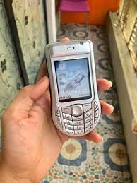 Nokia 6630 review and price