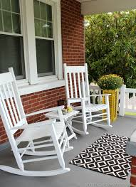 porch rocking chairs for sale best 25 front ideas