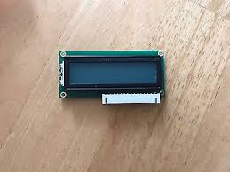 Genesis Go 127 137 Combo Vending Machine Cool GENESIS CONTROL BOARD Go 4848 Combo Vending Machine Parttested