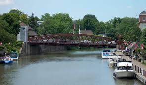 Erie Canal Path Great Runs