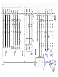 2008 ford e150 stereo wiring color codes explore schematic wiring 1996 Ford Explorer Radio Wiring at 1996 Ford E150 Radio Wiring Diagram
